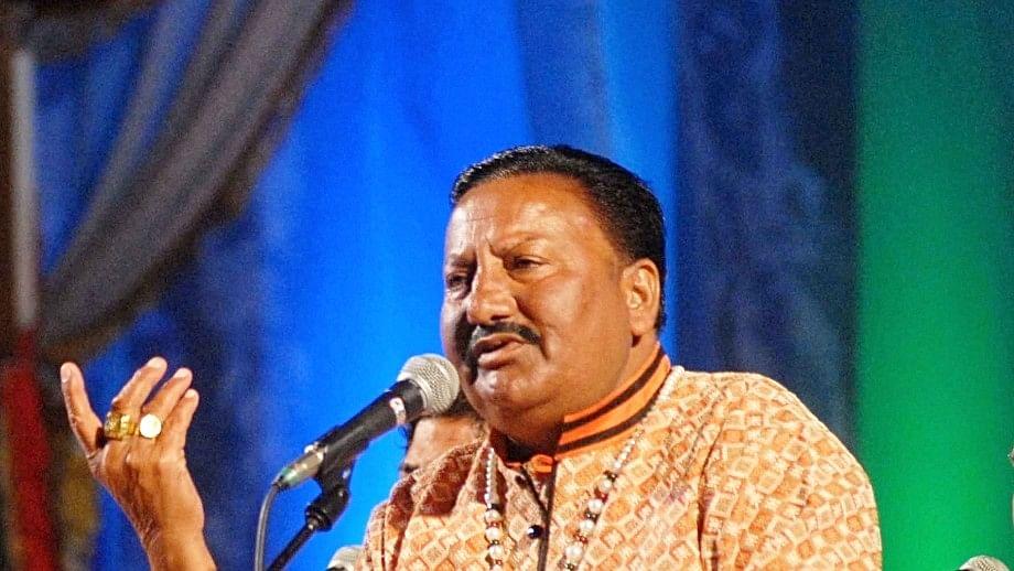 Sufi singer Pyarelal Wadali passes away; listen to him sing