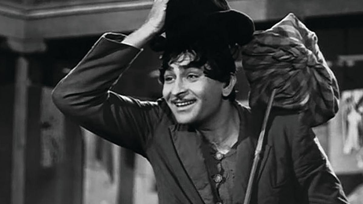 Raj Kapoor: Bollywood's golden man