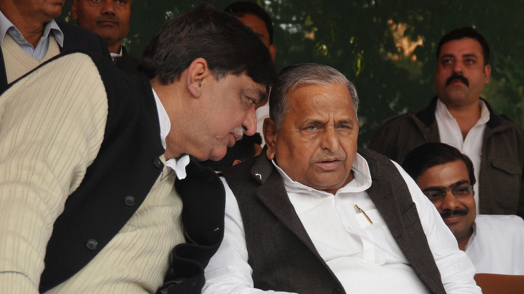 Party-hopper Naresh Agarwal switching sides is no surprise