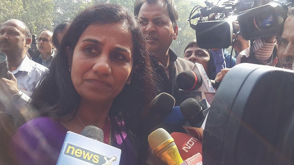 ICICI-Videocon loan controversy: Questions that Chanda and Deepak Kochhar must address