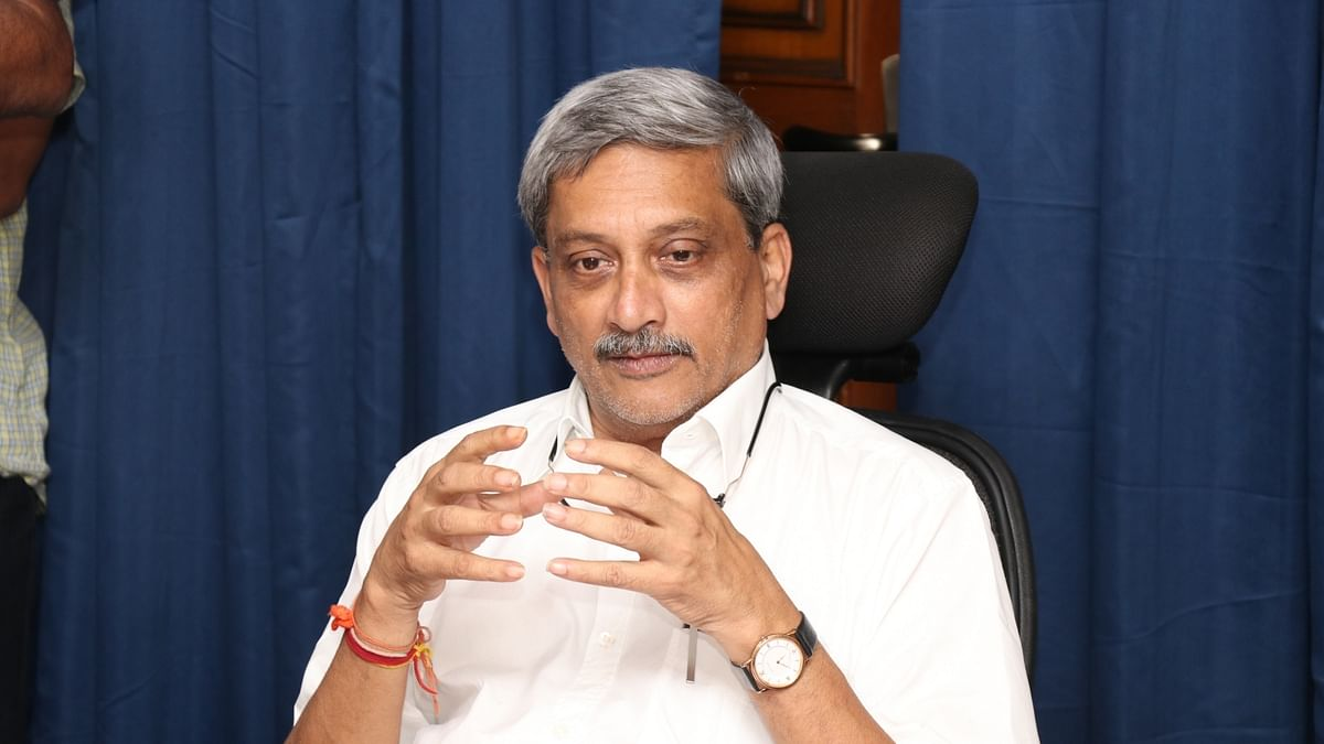 Special prayers for ailing Parrikar at controversial Hindu convention in Goa