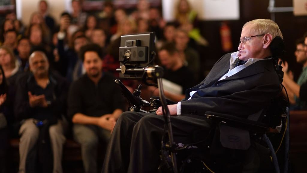 The world mourns demise of Stephen Hawking, celebrates the scientist's achievements