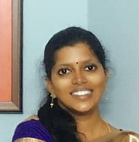 Kavitha Muralidharan