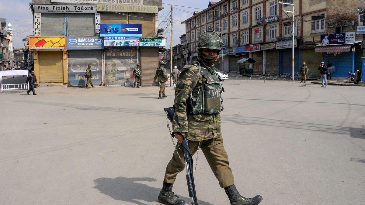 Kashmir on the boil after six deaths in Shopian shootout