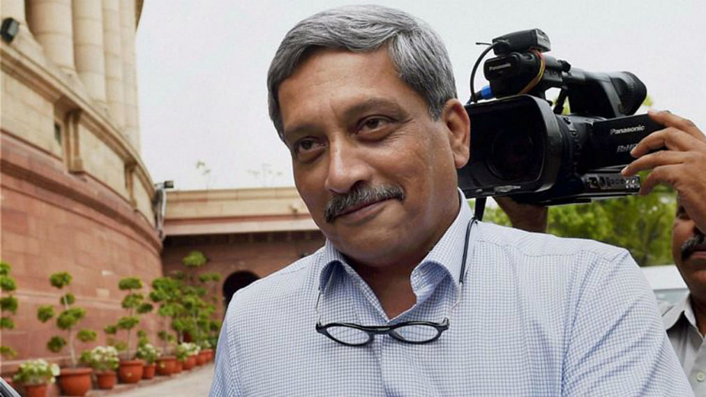 Ailing Goa CM Manohar Parrikar's return to India likely delayed