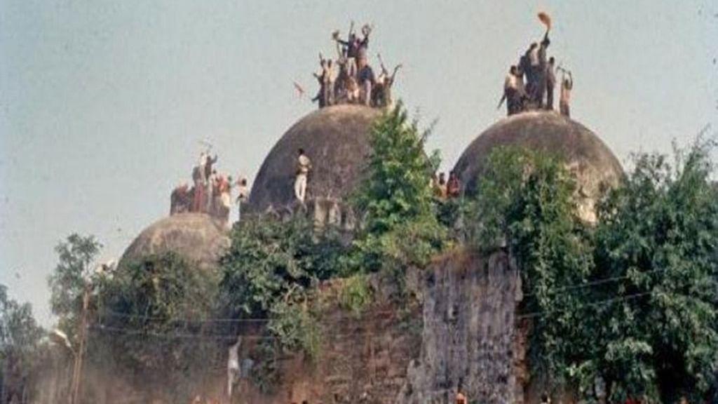 Sri Sri predicts a 'Syria' unless 'Ram Mandir' is resolved
