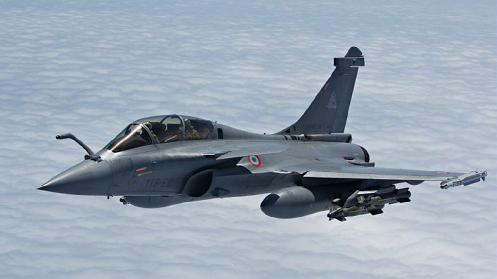 Rafale deal: More headaches for Modi; French NGO demands probe against Dassault, govt