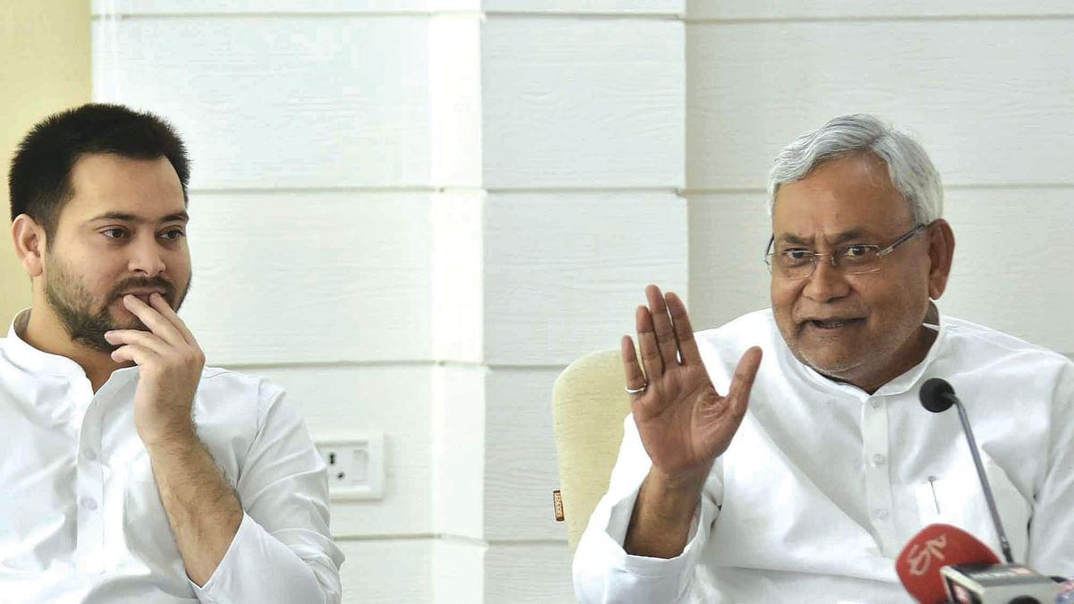 Tejashwi Yadav proves his mettle in Bihar bypolls