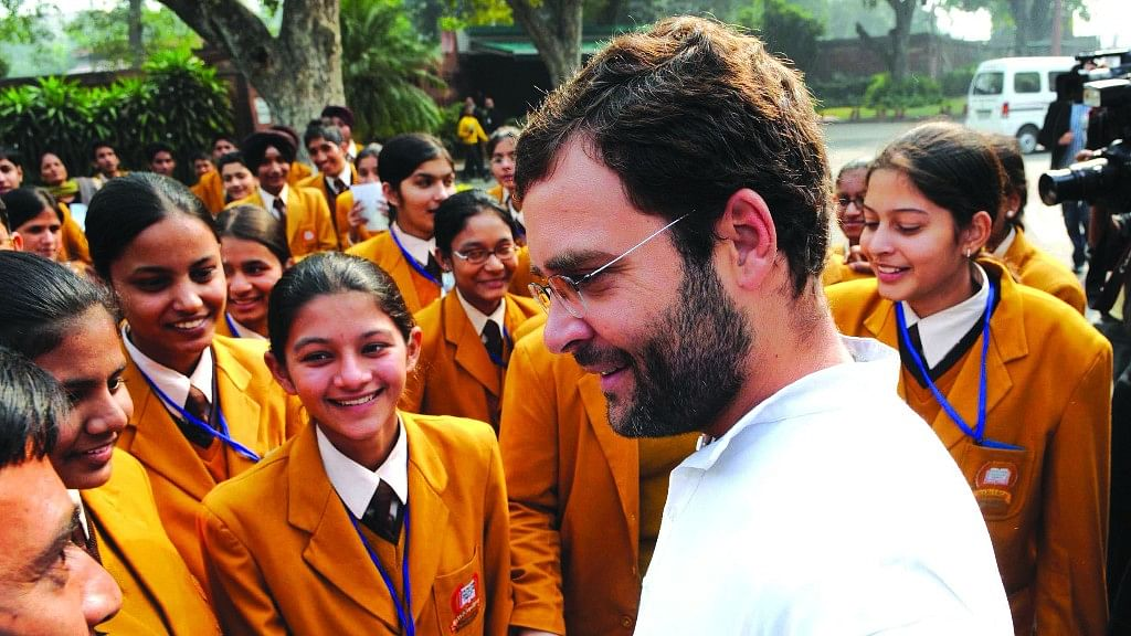 Congress Plenary 2018: A young India's tryst with destiny