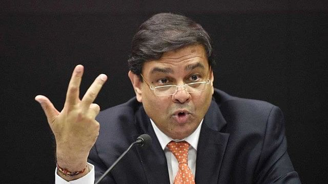 The Govt, not RBI, controls public sector banks: Urjit Patel