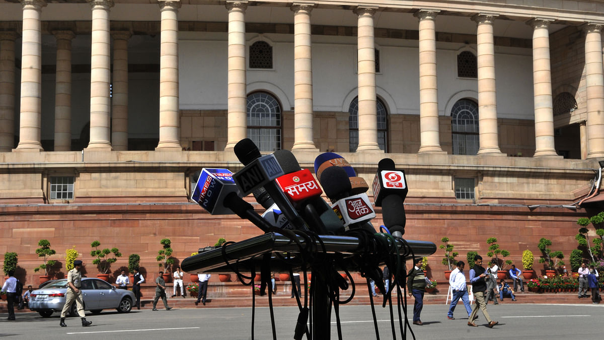 Mohan Guruswamy: Why we can't rely on the media