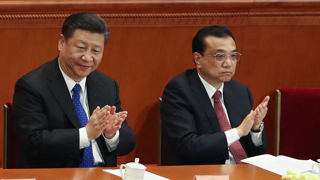 Indians frown as China gives Xi Jinping lifelong rule