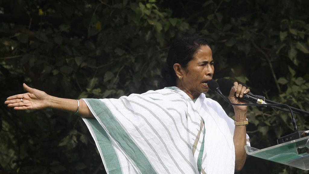 """""""Cockroach dreaming of becoming peacock"""": Top Mamata quotes on BJP"""