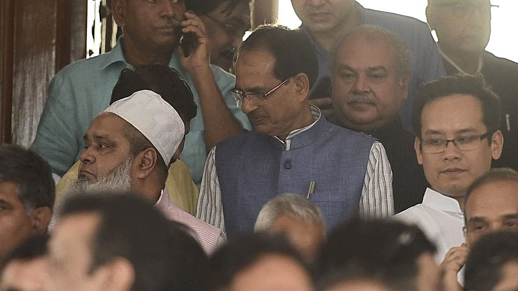 Who lost Madhya Pradesh bypolls—Shivraj, BJP or Election Commission?