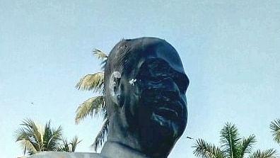 After Lenin, Periyar, now Shyama Prasad Mukherjee statue vandalised