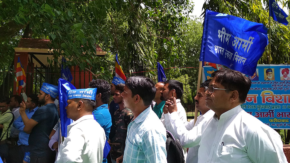 West UP: Bhim Pathshalas give fillip to both education and Dalit movement