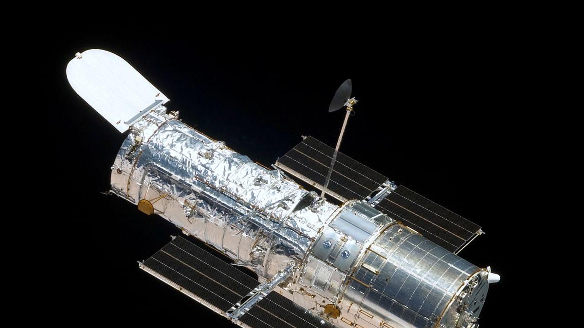 Photo courtesy: NASA