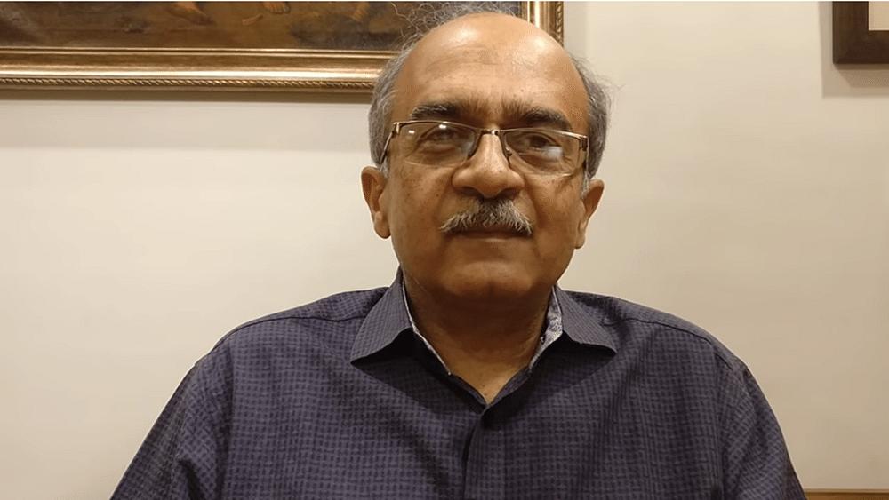 "CJI Impeachment: Prashant Bhushan dismisses BJP's ""revenge"" charge"