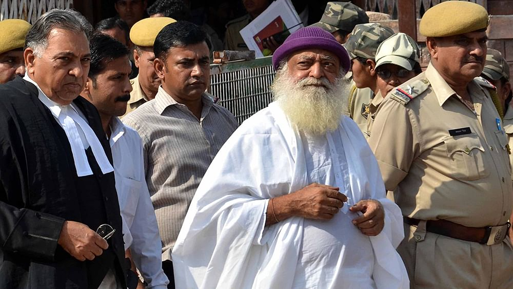 Asaram verdict reactions: Justice done to victim, grief for dead witnesses