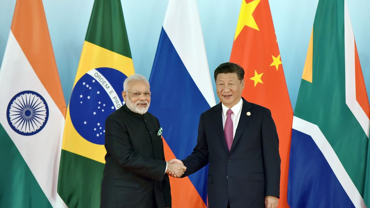 What PM Modi should have discussed with Chinese President Xi
