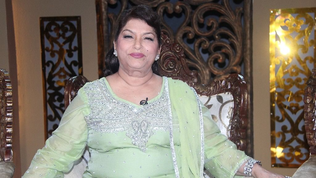 Bollywood: Saroj Khan apologises after defending casting couch culture
