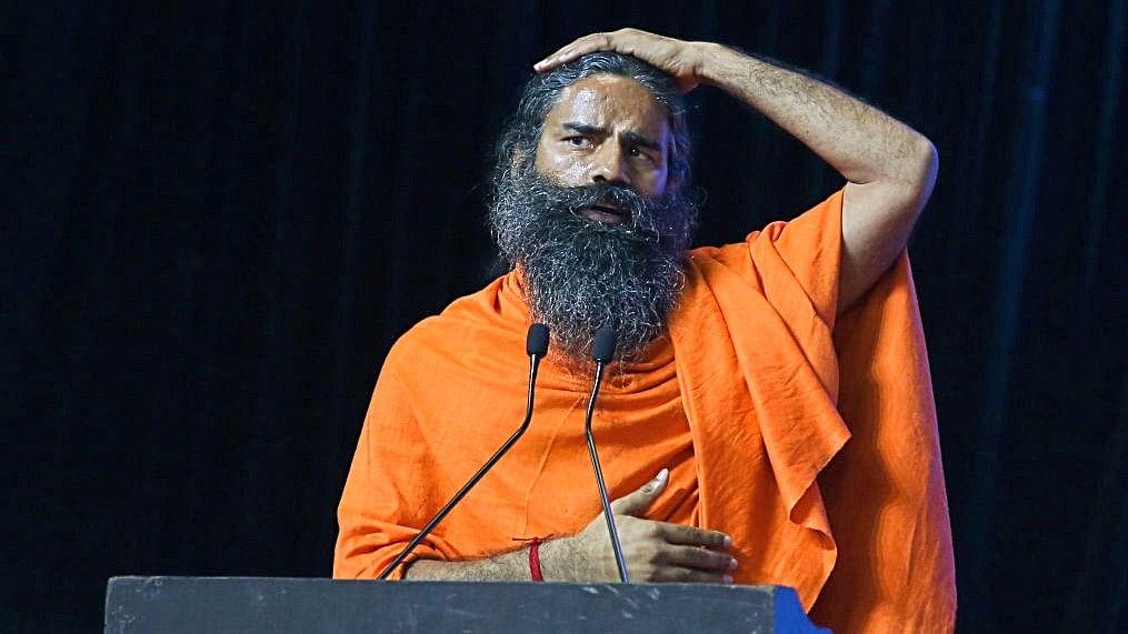 Baba Ramdev (File photo: Chirag Wakaskar/Getty Images)
