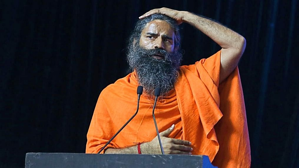 Court lifts injunction on book about 'godman to tycoon' Baba Ramdev