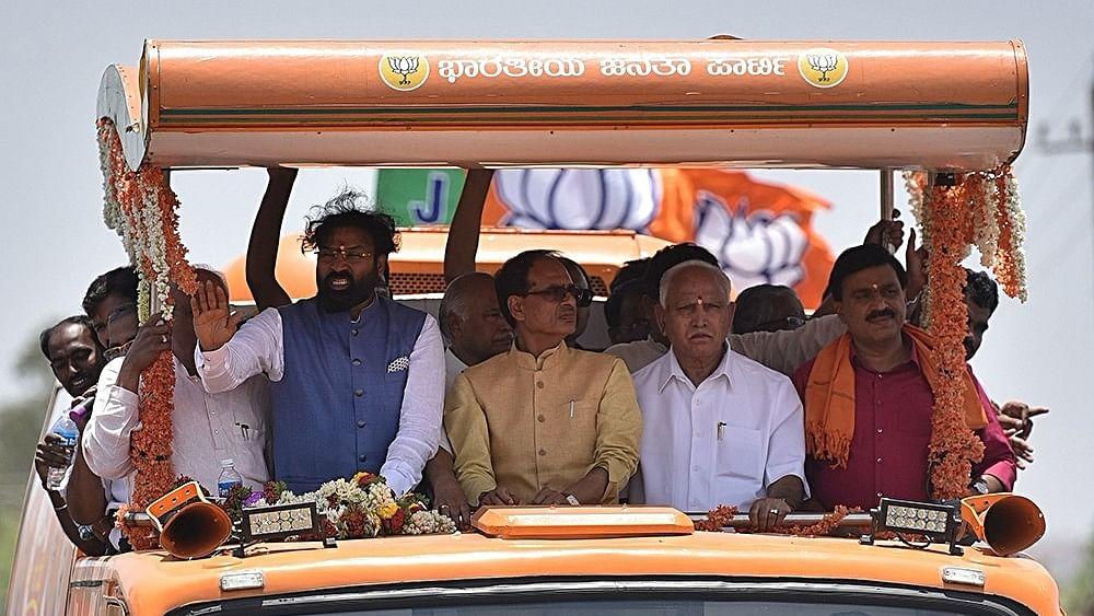 Another Karnataka election, another Yeddyurappa headache for BJP