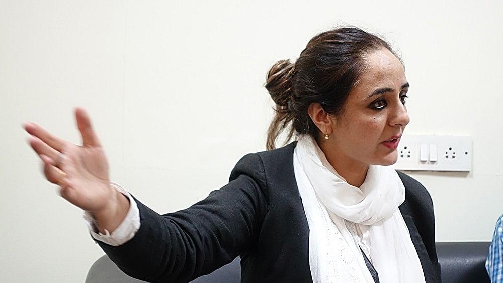 Kathua victim's lawyer Deepika Rajawat's response to Zee News program