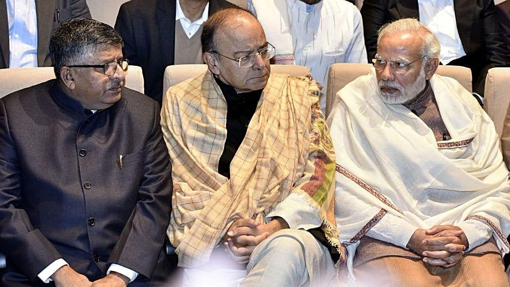Zafar Agha on judiciary: Modi Govt has put democracy in peril