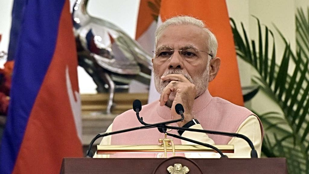 4 years of Modi: Where is the new education policy  promised 3 years ago?