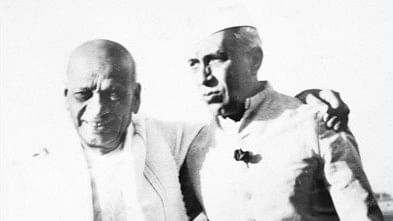 Belittling of Nehru shows the current government's uneasiness with history