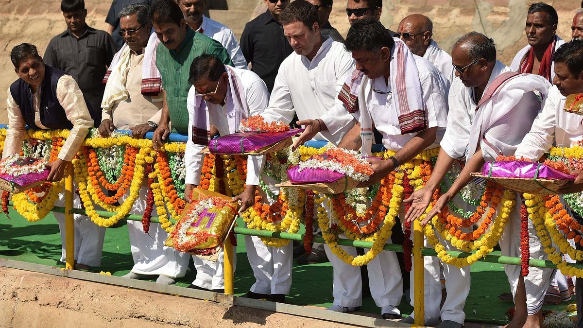 Lingayat's minority status a non-issue in Karnataka polls