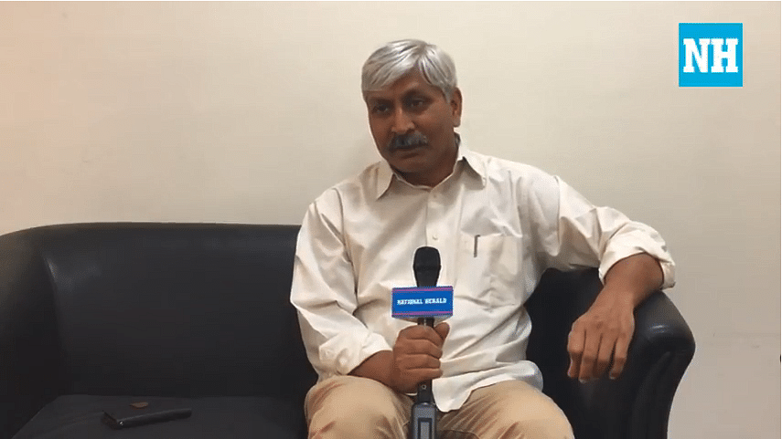 "Apoorvanand on Judge Loya verdict: ""As a citizen I'm deeply disappointed"""