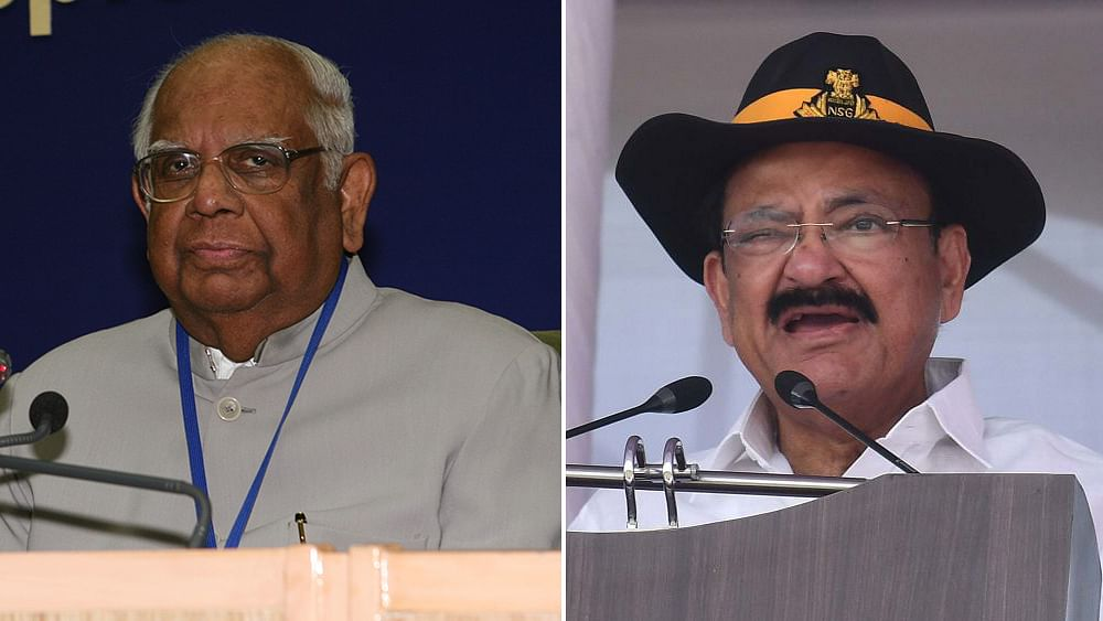 CJI Impeachment: Somnath Chatterjee says Naidu acted in hurried manner