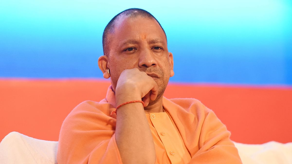 Is Yogi already losing his appeal after just a year as UP CM?