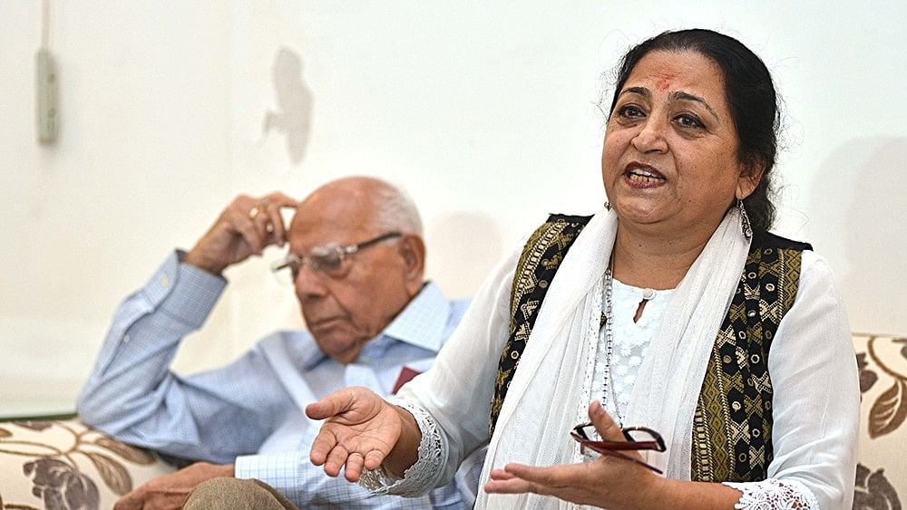Full text: Prashant Bhushan's criminal complaint against Madhu Kishwar