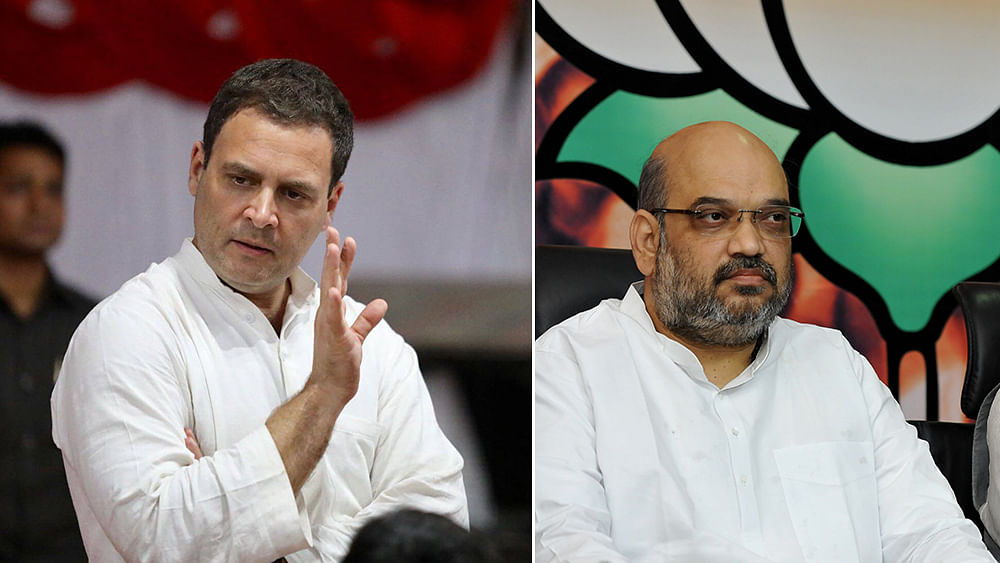 Read BJP order to its MPs to attack Rahul Gandhi on Judge Loya verdict