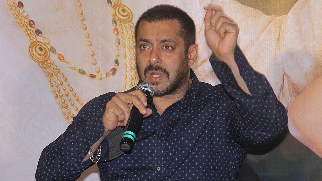 Twitter reacts as Salman Khan convicted in blackbuck poaching case