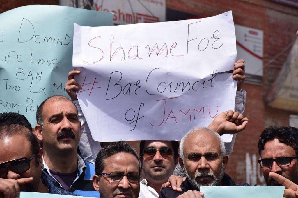 Kathua rape case: Political ambitions led to communalisation of rape
