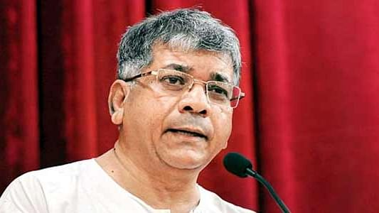 Ambedkar will cease to be relevant the day you are free to marry anyone, says Prakash Ambedkar