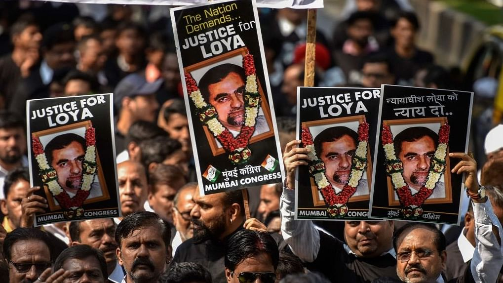 It was 'politics' that made Judge Loya think of leaving the judiciary