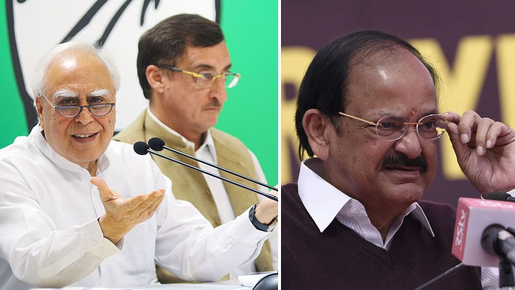 """Congress to move SC against """"illegal"""" rejection of CJI impeachment motion"""