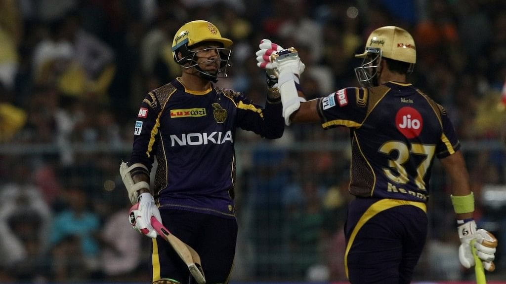 IPL 2018: Captain Karthik leads KKR to a comprehensive victory against RCB