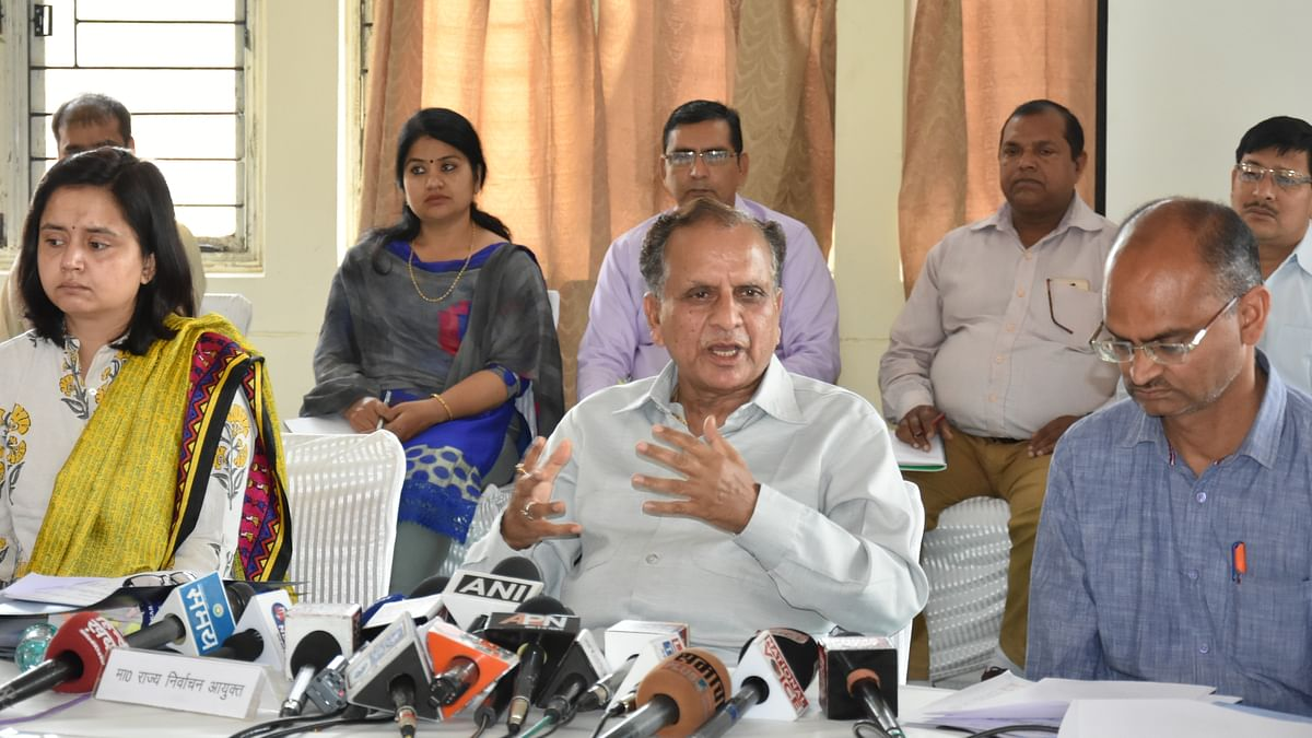 SEC says Uttarakhand govt not serious about local polls