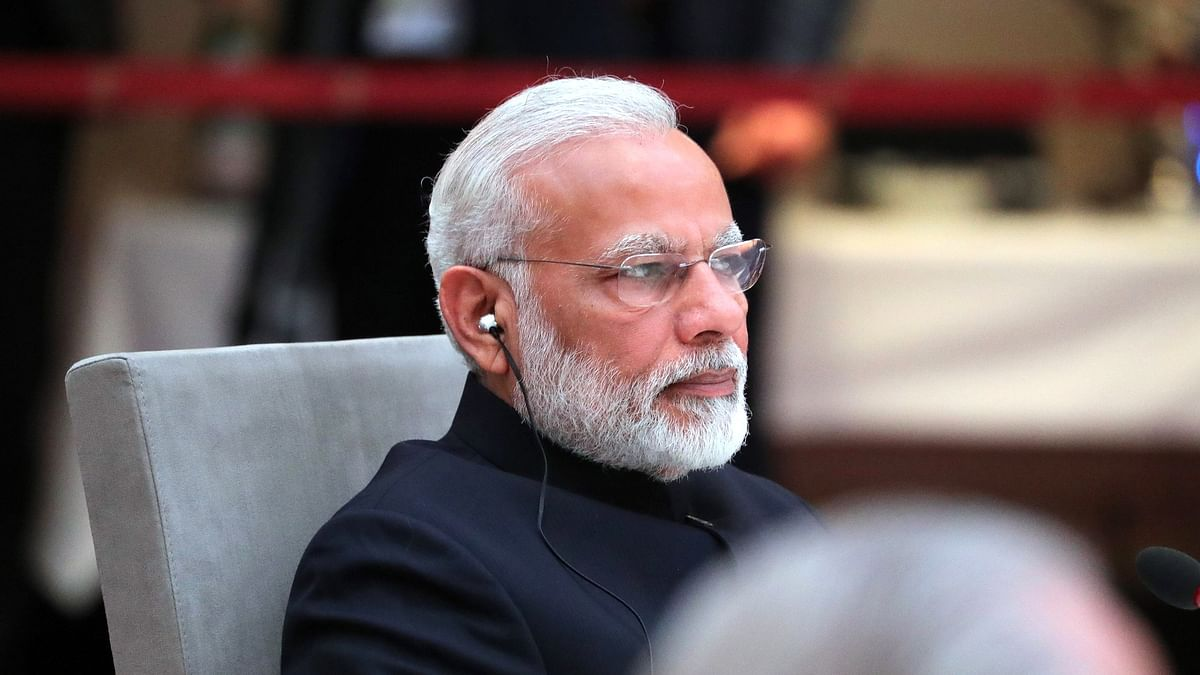 Retired civil servants call upon PM Modi to take five steps