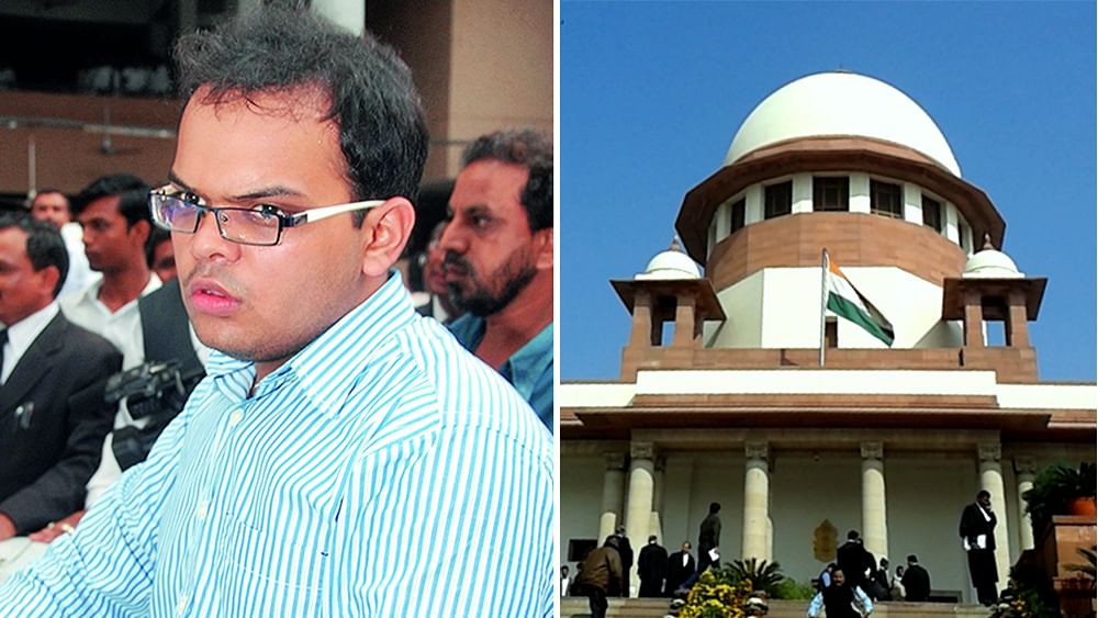 The Wire says no apology to  Jay Amit Shah; SC says won't gag media