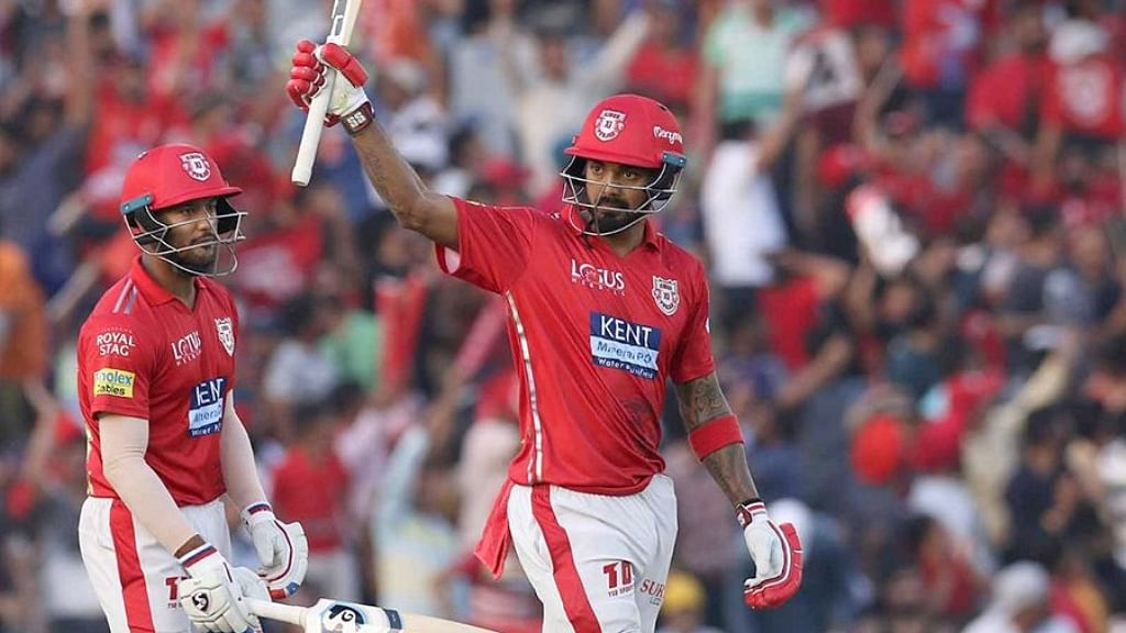 IPL 2018: Rahul, Nair help Kings XI to a formidable victory over Daredevils