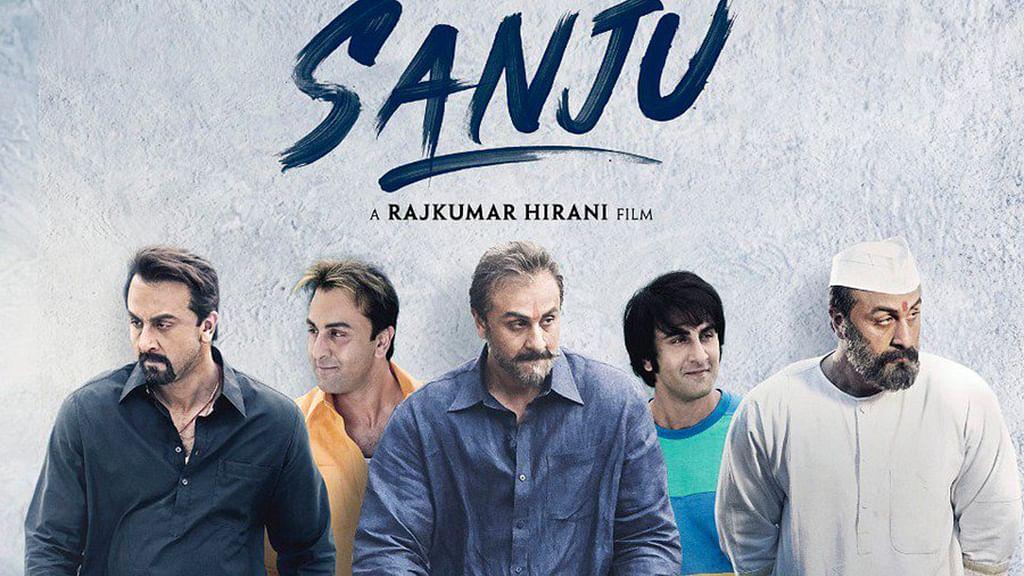 Dutt biopic 'Sanju' teaser out, Ranbir looks stunning as controversial Bollywood star