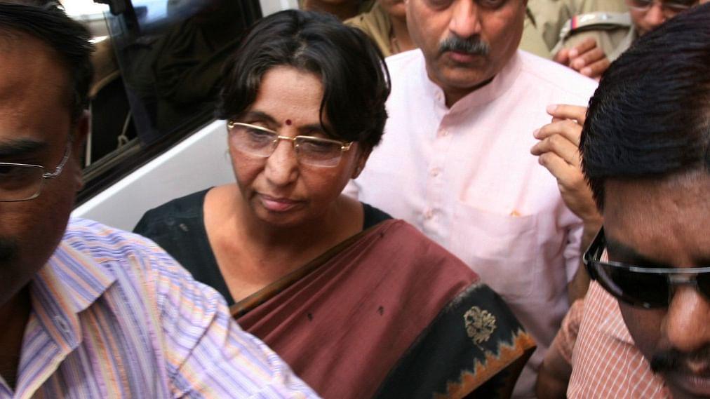 Maya Kodnani released due to shoddy investigation in Naroda Patiya case: Rana Ayyub